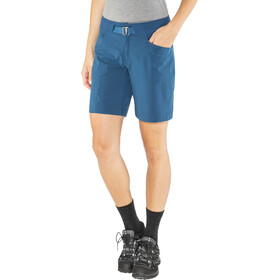 Arc'teryx Sylvite Shorts Dam poseidon